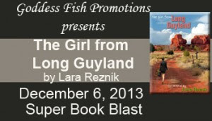SBB The Girl from Long Guyland Banner copy