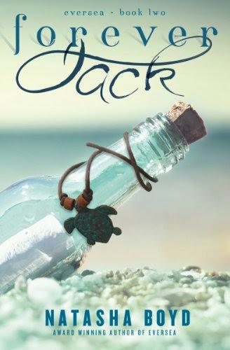 Forever, Jack (Eversea #2) by Natasha Boyd