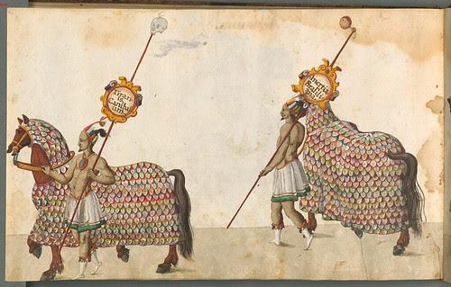 Beschreibung der historischen und allegorischen Personen 1596 (1600) (Tiranis canibalum)
