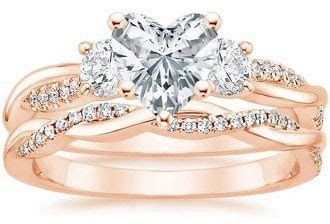 Heart Shaped Engagement Rings: The Handy Guide Before You Buy