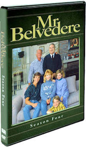 Mr. Belvedere - Season Four