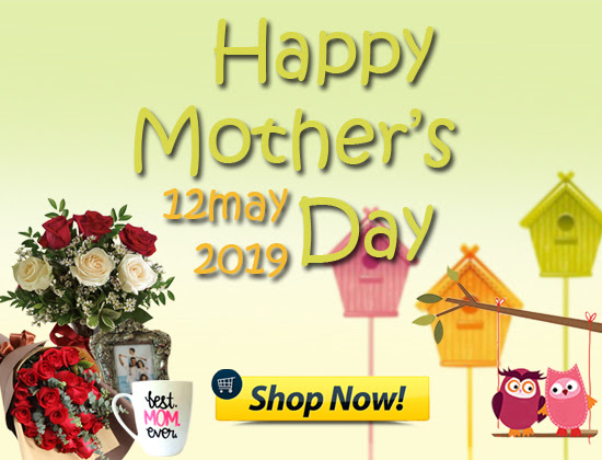 send mothers day gifts to dhaka