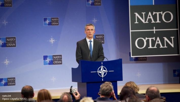 Оборона и диалог: НАТО определилась, как вести себя с Россией