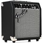 "Fender Frontman 10G Guitar Amplifier with 6"" Speaker - 10W - Black"