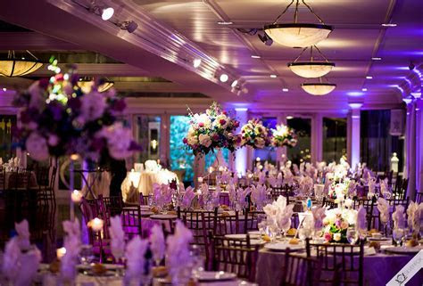 Fox Hollow Caterers Long Island Wedding Reception And