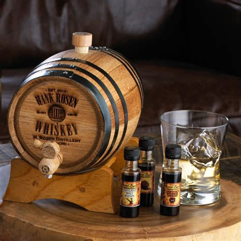 Complete Guide to Whiskey Blending Wedding Ceremonies