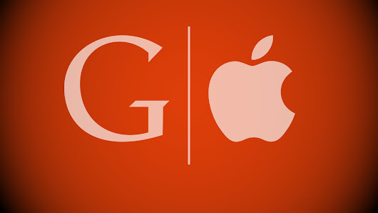As Apple-Google Deal Expires, Who Will Win The Safari Default Search Business?