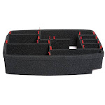 TrekPak Foam Insert for Pelican 1510 Cases