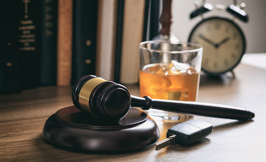 Is A DUI A Felony In Long Beach? (California's Felony DUI Rules)