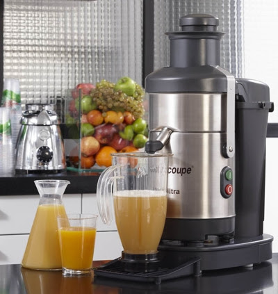 Juicer Machines - Robot Coupe Machines & Spare Parts