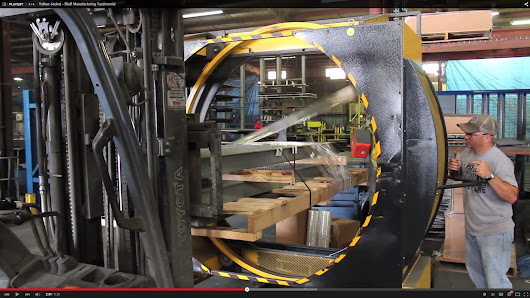 Effective Load Containment for Fabricators - Fabricating and Metalworking