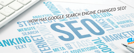 How has Google Search Engine changed SEO? - Cloud1Marketing