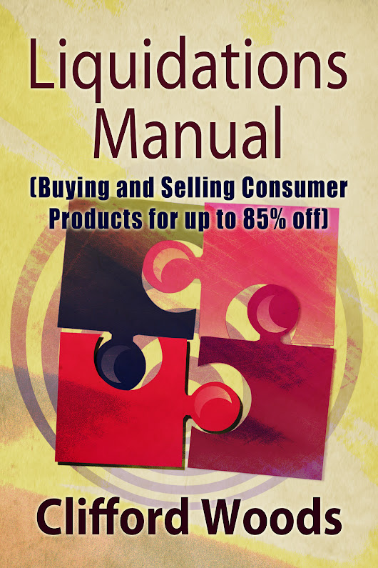 Consumer Products Locator Manual