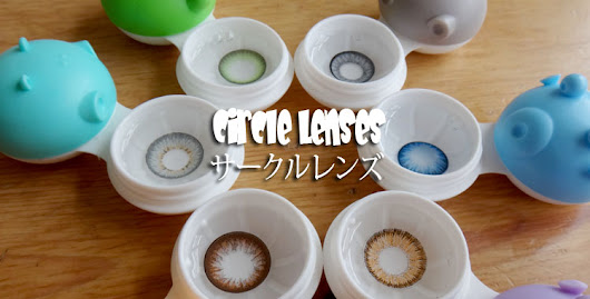 My Circle Lens Collection