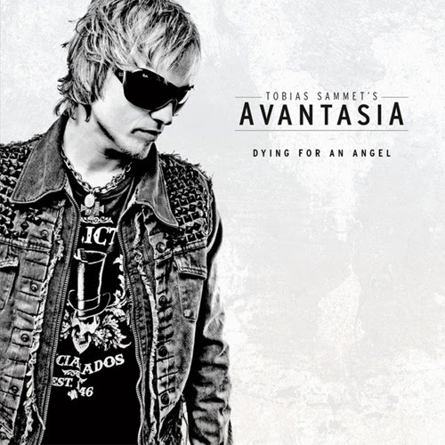 AVANTASIA - Dying For An Angel (Radio Edit) by NuclearBlastRecords