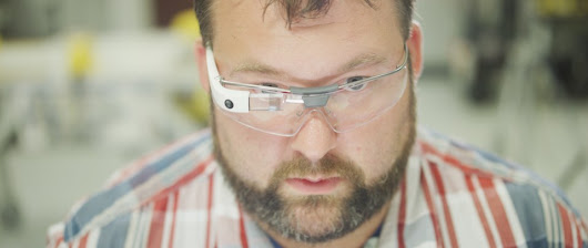 Google Revives Glass, Brings it to the Enterprise Market