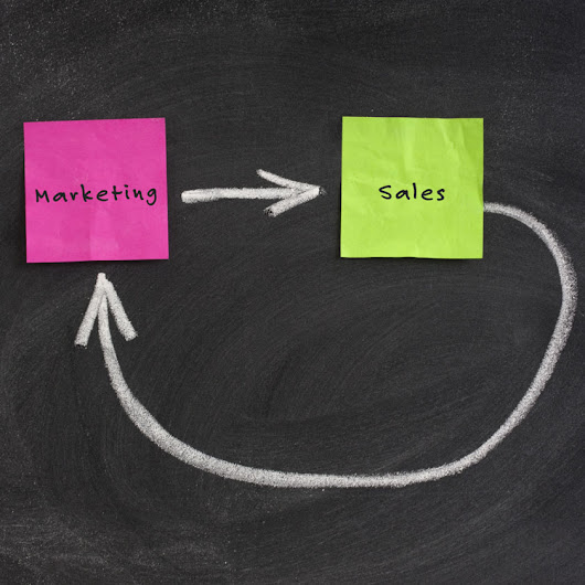Does Your Marketing Have a Feedback Loop?