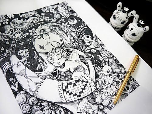 Bjornik-10-Art-Style-Description