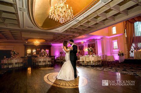 The Inn at New Hyde Park Wedding Photos   Simone & Nick