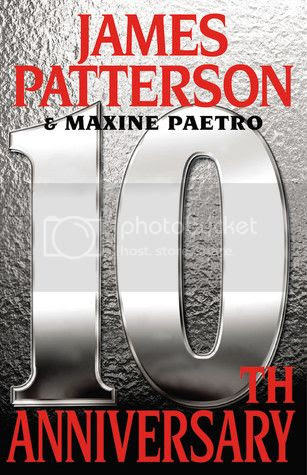20th-anniversary-james-patterson