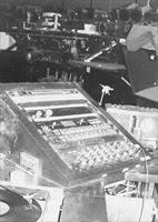 Studio 54 DJ-console