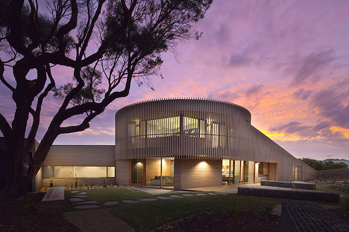 Henley Street House - Jackson Burrows Clements Architects