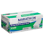 Marathon Paper Towel, Multifold, 1-Ply, 250 Towels, 16-Count