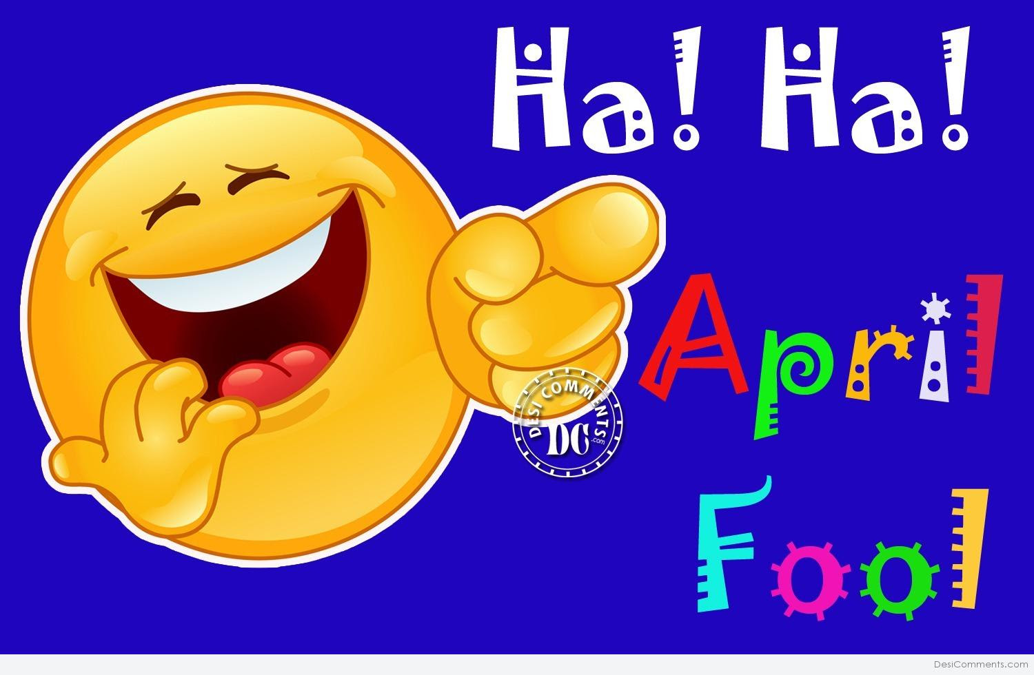 April Fool\u2019s Day Pictures, Images, Graphics for Facebook, Whatsapp  Page 2