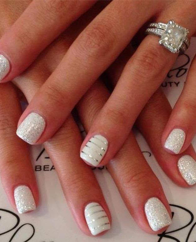 French Nail Design 2016 | | Ucapan Pernikahan