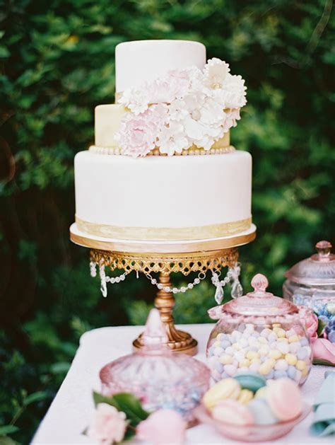 Pink vintage wedding ideas   Spring wedding inspiration