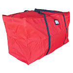 Simple Living Solutions 238881 Jumbo Red Multi-Purpose Storage Bag