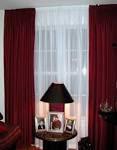 Curtain Designs For Living Room In 2011 / design bookmark #