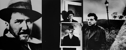 "BILL BRANDT: ""Don't Smile - You Look Stupid"" (2004) - ASX 