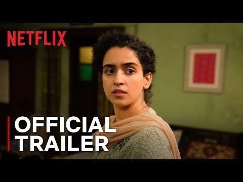 Pagglait Movie Review: Sanya Malhotra's Stellar Performance