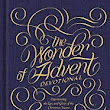 The Wonder of Advent Devotional by Chris Tiegreen