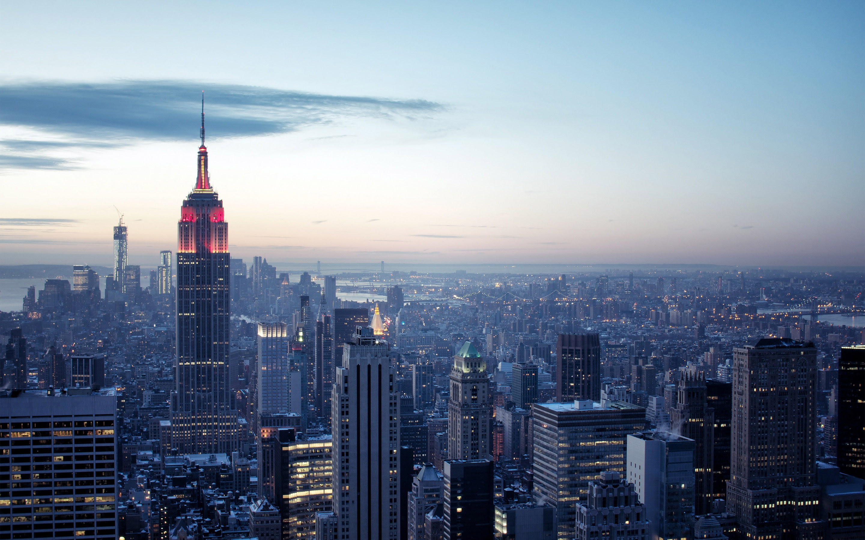 New York City Wallpaper Widescreen 71 Images