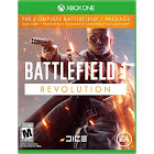 Battlefield 1 Revolution [Xbox One Game]