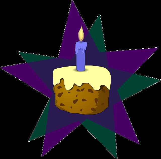 Vie quotidienne de FLaure: anniversaire idée recette