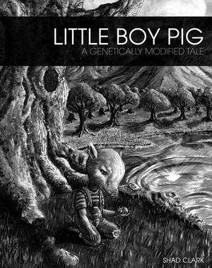 Cover art by Patrick M. Reid.