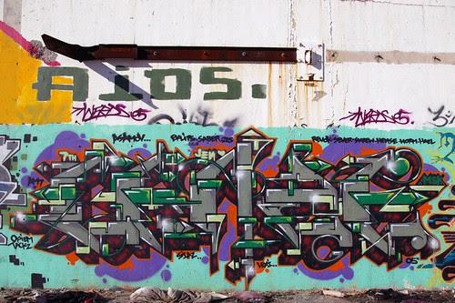 Ceaze Green