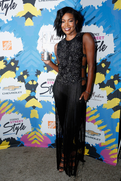 2015 Essence Street Style Block Party - Arrivals