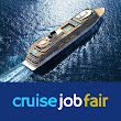 Cruise Job Fair - London, June 2015