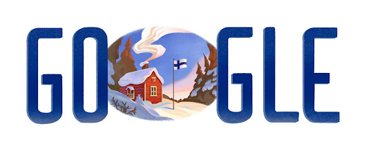Finland National Day 2015