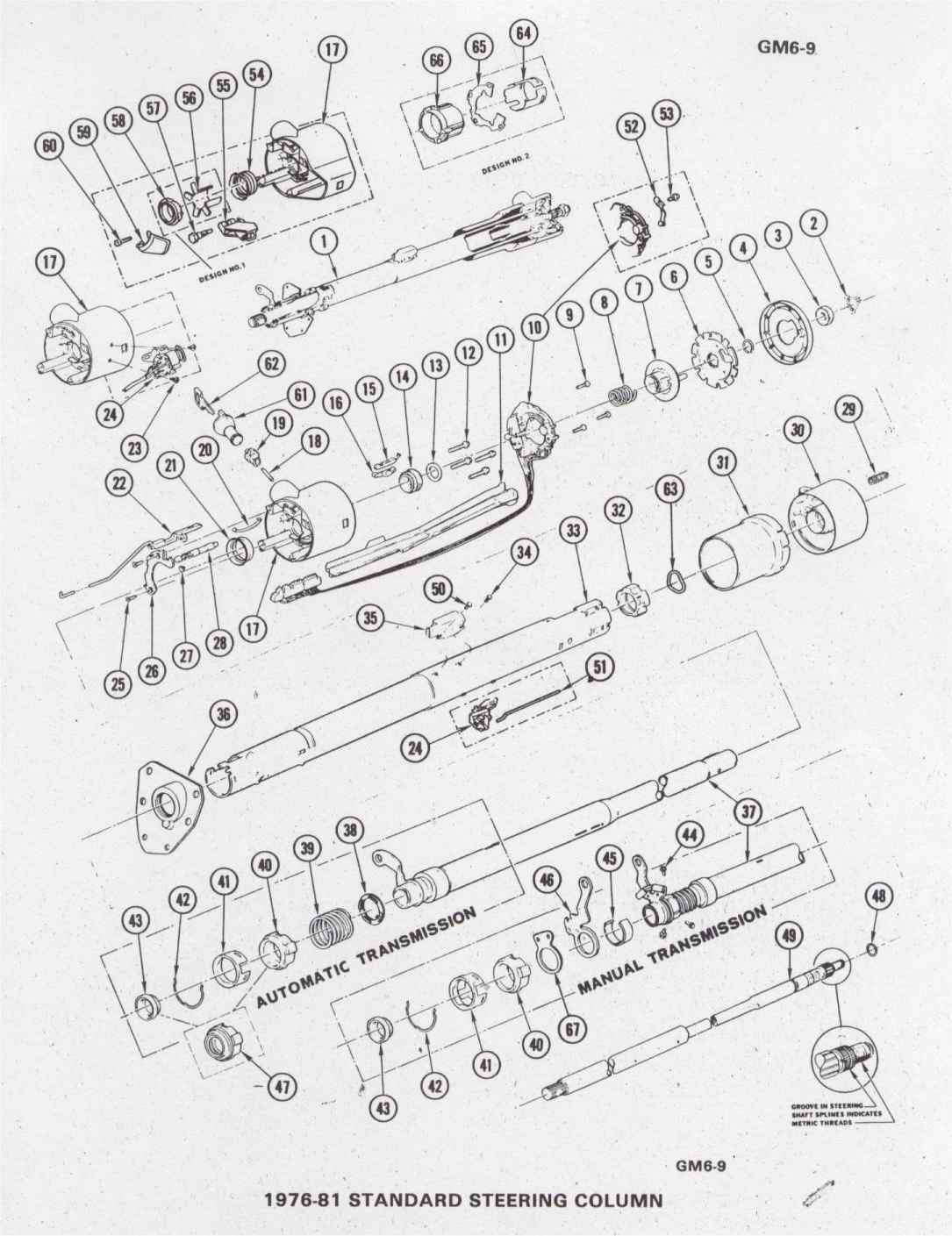 Diagram 1968 Camaro Steering Wheel Assembly Diagram Full Version Hd Quality Assembly Diagram Shock One Weblula It
