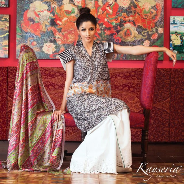 Rang-e-Maharam-New-Eid-Dress-Collection-2013-for-Girls-Womens-By-Kayseria-3