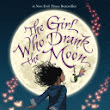 Book Review: The Girl Who Drank the Moon by Kelly Barnhill