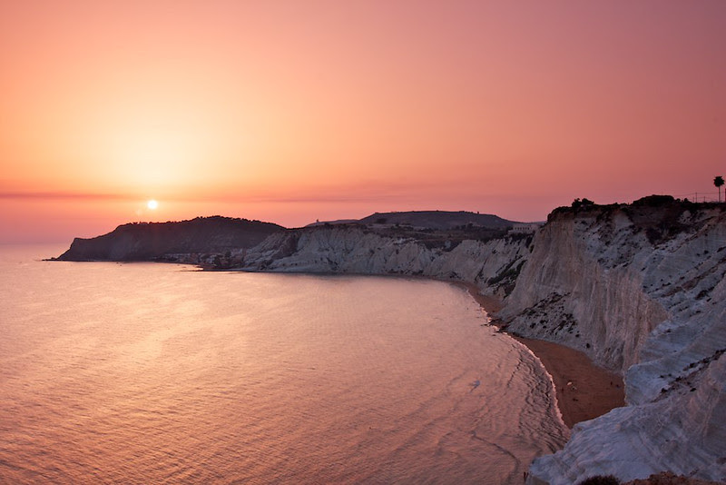 Mejor playa Sicilia