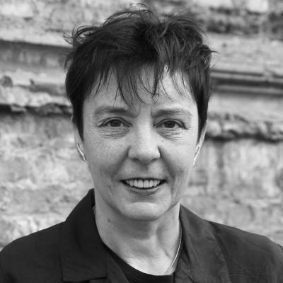 Eva Claudia Schweitzer