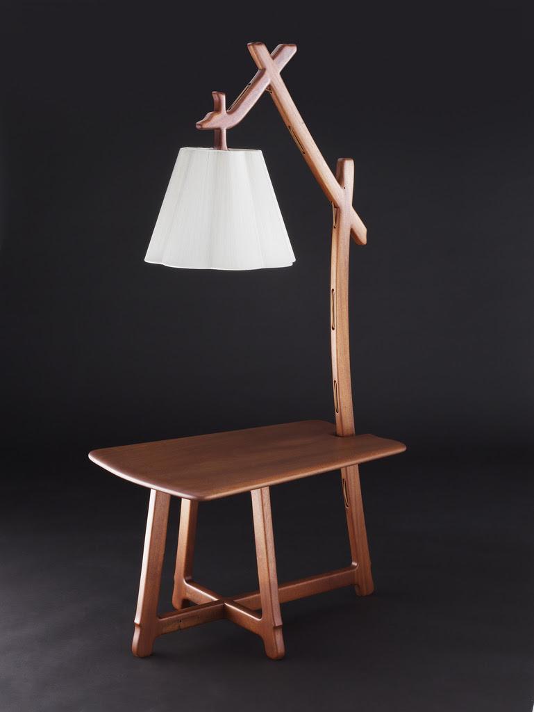 25 Elegant Sofa Table Lamps