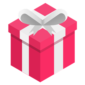 Gift Box Clipart Cliparts Of Gift Box Free Download Wmf Eps Emf Svg Png Gif Formats